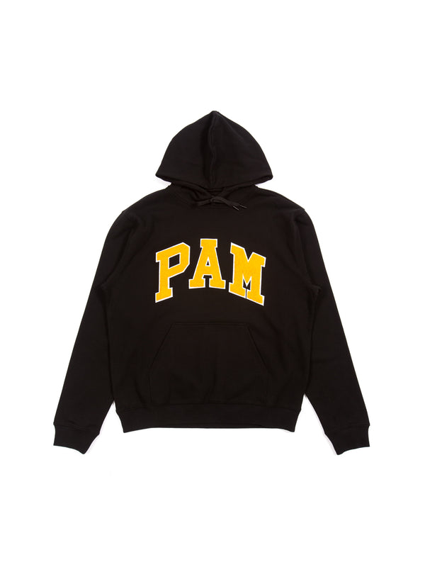 Pam - Mind The PAM Hooded Sweat