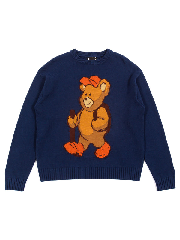 S IS FOR SHOP - Free Bear Sweater