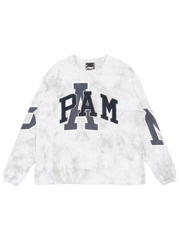 Pam - Elements Tie Dye LS Tee