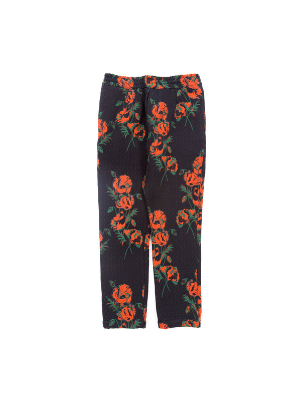 Soulland - Sydow Relaxed Jacquard Pant