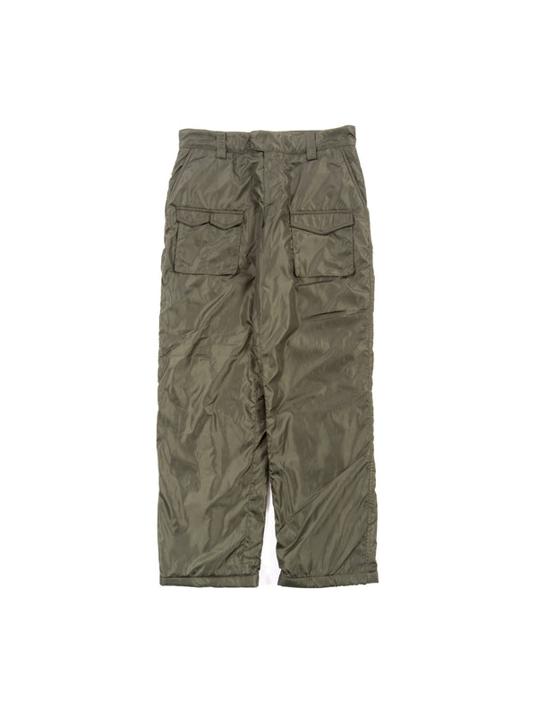 Soulland - Andersson Fleece Pants