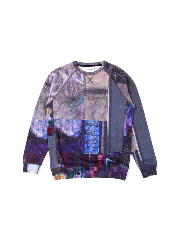 Soulland - Bergmain Sweatshirt