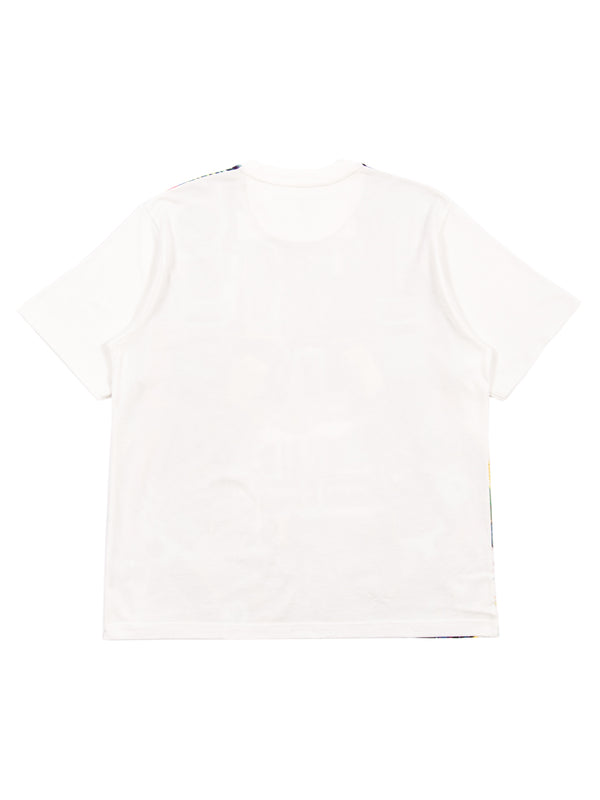 White Mountaineering - Harness Printed T'shirt