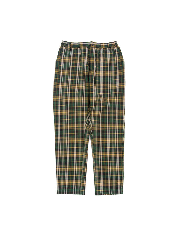 White Mountaineering - Check Sarquel Pants