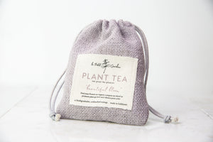 Plant Tea Fertilizer - Beautiful Bloom