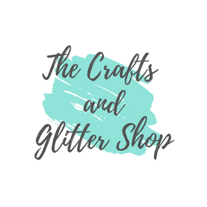 The Crafts and Glitter Shop