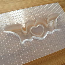 Load image into Gallery viewer, Vampire Heart Plastic Mold