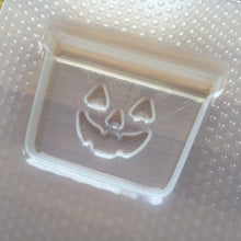 Load image into Gallery viewer, Small Halloween Bucket Shaker Plastic Mold