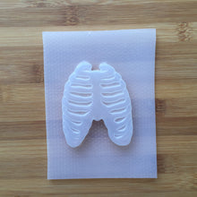Load image into Gallery viewer, Ribcage Plastic Mold