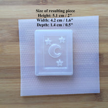 Load image into Gallery viewer, Reading Book Plastic Mold - Resin - Bath Bomb - Soap