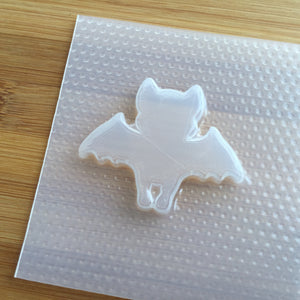 Small Bats Plastic Mold