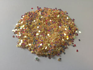 Heart Confetti - Various Colours