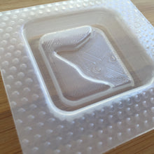 Load image into Gallery viewer, Cat Square Shaker Plastic Mold
