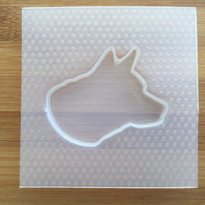 German Shepherd Plastic Mold