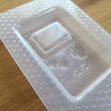 "Load image into Gallery viewer, 2"" Game Console Shaker Plastic Mold"