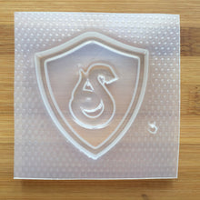 Load image into Gallery viewer, Snake House Badge Plastic Mold