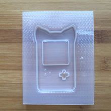 Load image into Gallery viewer, Cat Game Console Plastic Mold