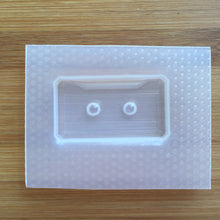 Load image into Gallery viewer, Retro Cassette & Radio Plastic Mold