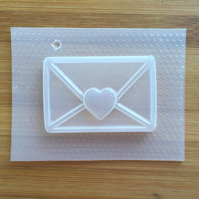 Envelope Plastic Mold