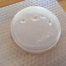 Load image into Gallery viewer, Aries Constellation Sign Plastic Mold