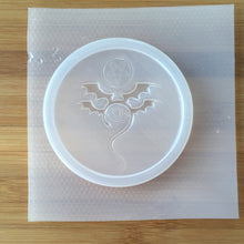Load image into Gallery viewer, Evil Eye Coaster Plastic Mold