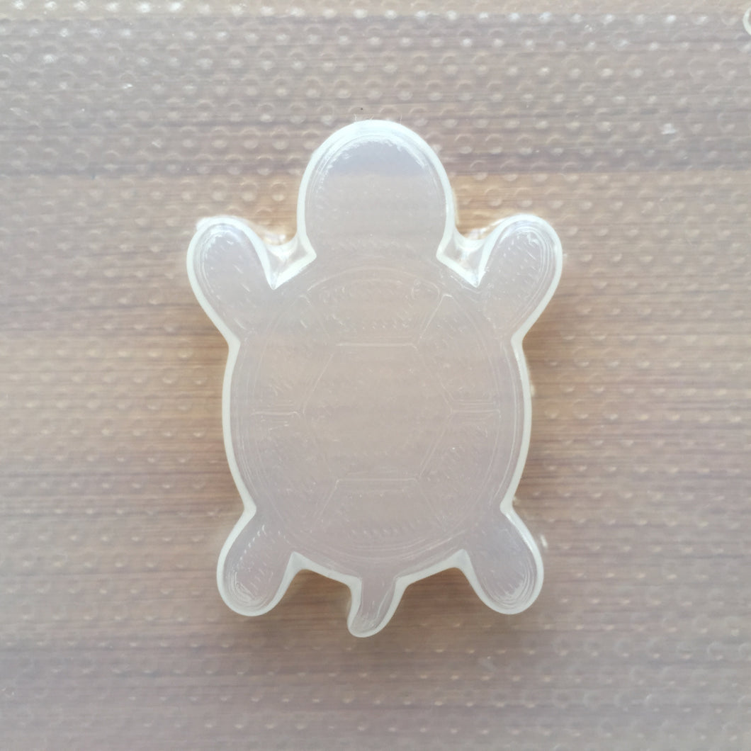Turtle Plastic Mold