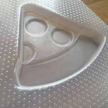 Load image into Gallery viewer, Pizza Slice Plastic Mold - Choose from 2 sizes