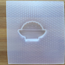 Load image into Gallery viewer, Bowl of Rice Plastic Mold
