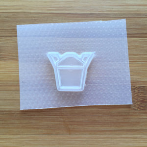 Chinese Take Out Box Plastic Mold