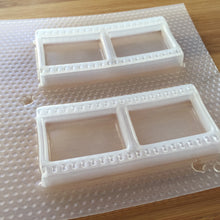 Load image into Gallery viewer, Vintage Film Strip Plastic Mold