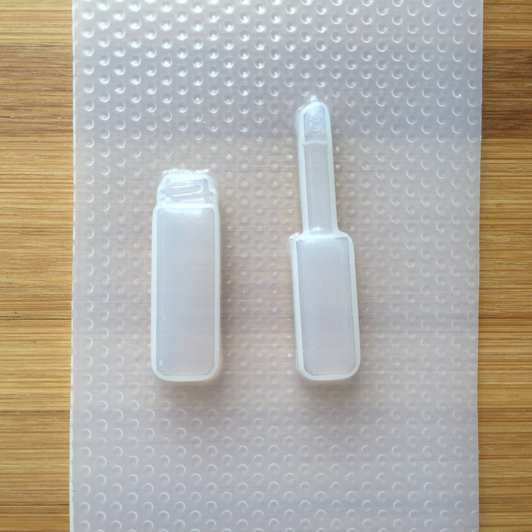 Lip Gloss Plastic Mold