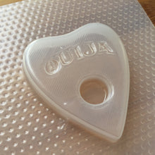 Load image into Gallery viewer, Ouija Planchette Plastic Mold