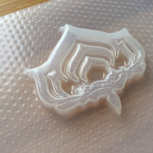 Load image into Gallery viewer, Lotus Flower Plastic Mold