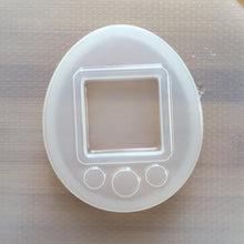 Load image into Gallery viewer, 4 oz Game Console Plastic Mold