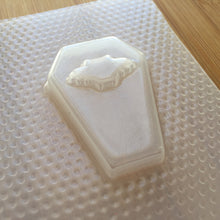 Load image into Gallery viewer, Vampire Bat Coffin Plastic Mold