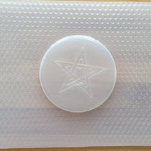 Load image into Gallery viewer, Pentagram Badge Plastic Mold