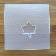 Load image into Gallery viewer, Maple Leaf Plastic Mold