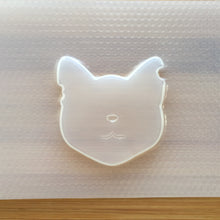 Load image into Gallery viewer, Shabby Cat Plastic Mold
