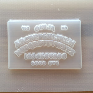 Ouija Board Mold