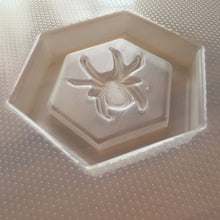 Load image into Gallery viewer, Spider Trinket Dish Plastic Mold / Tray / Coaster