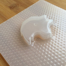 Load image into Gallery viewer, Small Wolf Plastic Mold