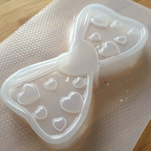 5.3 oz Bow Plastic Mold