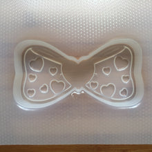 Load image into Gallery viewer, 5.3 oz Bow Plastic Mold
