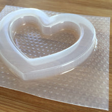 Load image into Gallery viewer, Large Heart Shaker Mold 💓