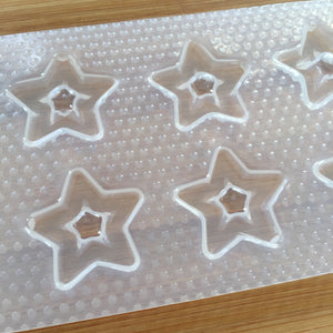 Hollow Star Mold ✡