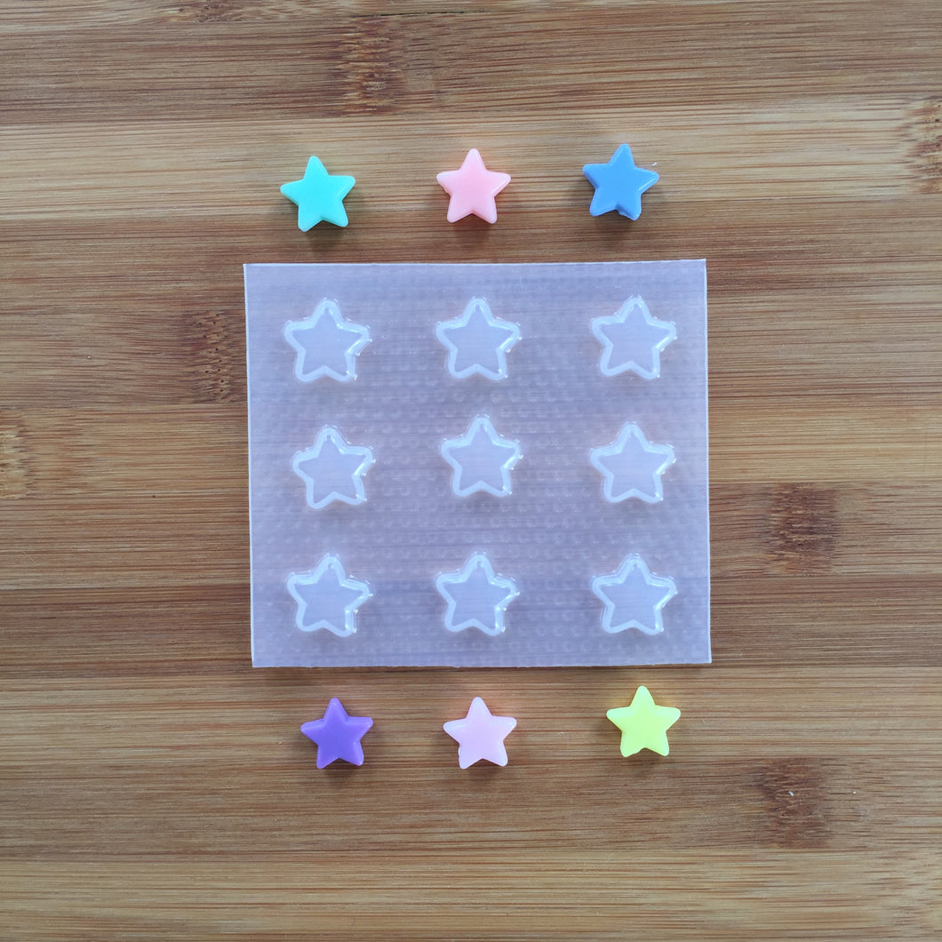 Tiny Star Mold ⭐