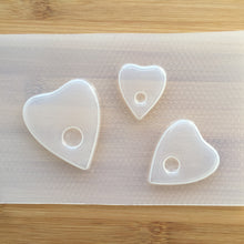 Load image into Gallery viewer, Planchette Plastic Mold