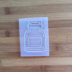 Potion Bottle Mold