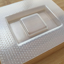 "Load image into Gallery viewer, 3"" Instant Film Plastic Mold"