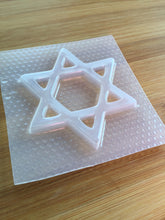 Load image into Gallery viewer, Hexagram Star Mold 🔯